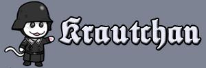 Krautchan Logo