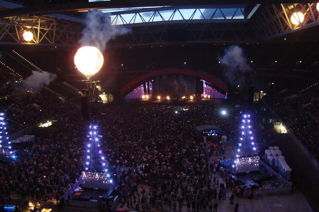 Coldplay_Konzert_Dusseldorf