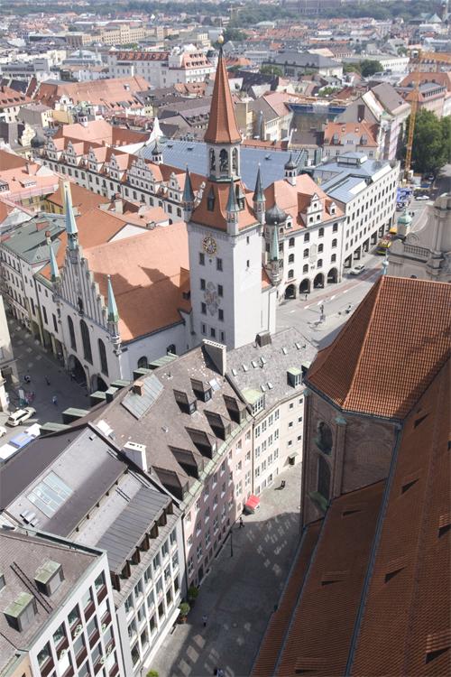 Munchen_altes_Rathaus