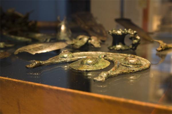 Antiker_Bronze-Schmuck