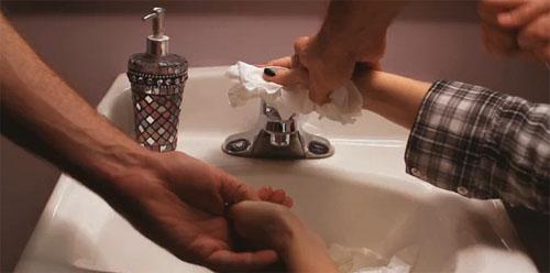 Haendewaschen