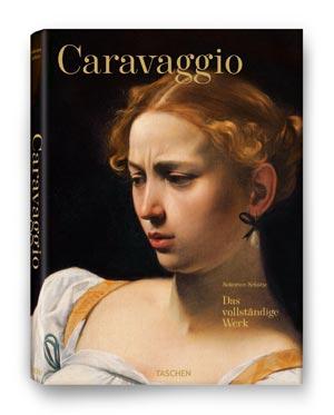 caravaggio_Buchcover